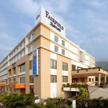 Fairfield By Marriott Visakhapatnam in Leligumma