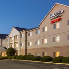 Fairfield Inn & Suites Amarillo West/medical Center in Amarillo