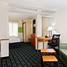 Fairfield Inn & Suites Austin North/Parmer Lane in Austin