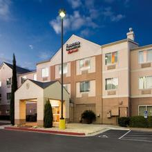 Fairfield Inn And Suites Austin South in Austin