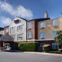 Fairfield Inn & Suites Austin University Area in Austin
