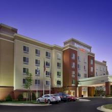 Fairfield Inn & Suites Baltimore Bwi Airport in Baltimore