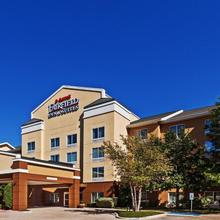 Fairfield Inn And Suites By Marriott Austin Northwest/the Domain Area in Austin