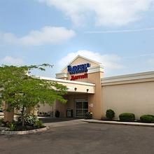 Fairfield Inn & Suites by Marriott Belleville in Trenton