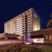 Fairfield Inn & Suites By Marriott Charlotte Uptown in Charlotte