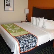 Fairfield Inn & Suites by Marriott Colorado Springs South in Colorado Springs