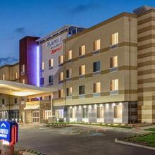 Fairfield Inn & Suites By Marriott Edmonton North in Edmonton