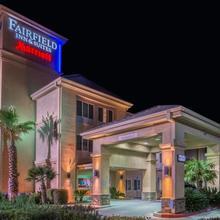 Fairfield Inn And Suites By Marriott Elk Grove in Sacramento