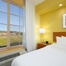 Fairfield Inn & Suites By Marriott Fairfield Napa Valley Area in Vallejo