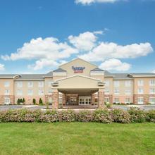 Fairfield Inn And Suites By Marriott Fort Wayne in Fort Wayne