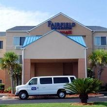 Fairfield Inn and Suites by Marriott Gulfport in Gulfport