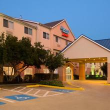 Fairfield Inn & Suites By Marriott Houston Energy Corridor/katy Freeway in Lakeside