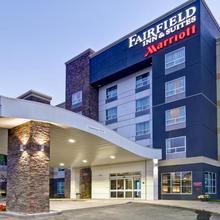 Fairfield Inn & Suites By Marriott Kamloops in Kamloops