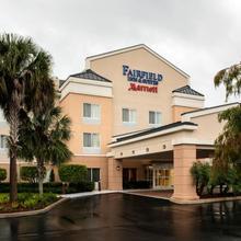 Fairfield Inn And Suites By Marriott Lakeland Plant City in Lakeland