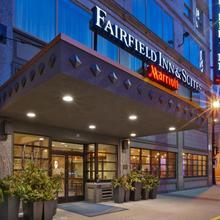 Fairfield Inn & Suites By Marriott Milwaukee Downtown in Milwaukee