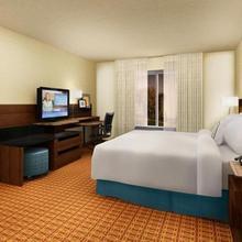 Fairfield Inn & Suites By Marriott Moncton in Moncton