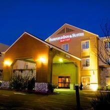 Fairfield Inn And Suites By Marriott Napa American Canyon in Vallejo