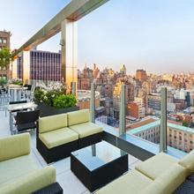Fairfield Inn & Suites By Marriott New York Midtown Manhattan/penn Station in New York