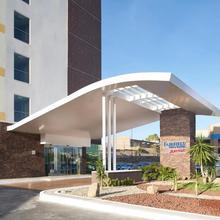 Fairfield Inn & Suites By Marriott Nogales in Heroica Nogales