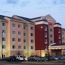 Fairfield Inn And Suites By Marriott Oklahoma City Airport in Oklahoma City
