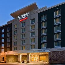 Fairfield Inn & Suites By Marriott San Antonio Downtown/alamo Plaza in San Antonio