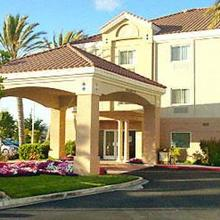 Fairfield Inn & Suites By Marriott San Francisco San Carlos in Palo Alto
