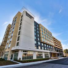 Fairfield Inn & Suites By Marriott Savannah Midtown in Savannah