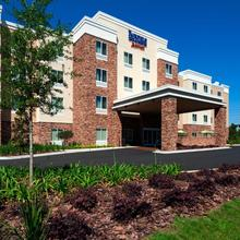 Fairfield Inn & Suites By Marriott Tallahassee Central in Tallahassee