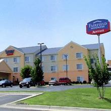 Fairfield Inn & Suites By Marriott Tulsa Central in Tulsa