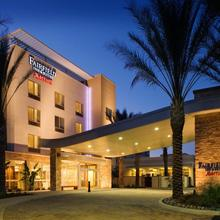 Fairfield Inn & Suites By Marriott Tustin Orange County in Santa Ana