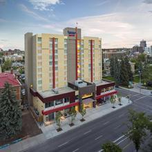 Fairfield Inn & Suites Calgary Downtown in Calgary