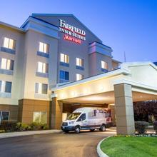 Fairfield Inn & Suites Columbus Osu in Columbus
