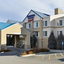 Fairfield Inn & Suites Helena in Helena