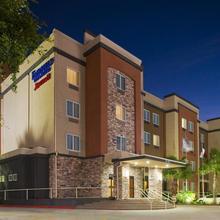 Fairfield Inn & Suites Houston Hobby Airport in Houston