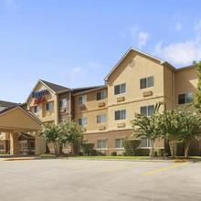 Fairfield Inn & Suites Houston Humble in Humble