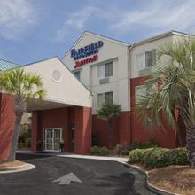 Fairfield Inn & Suites Jackson in Jackson