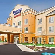 Fairfield Inn & Suites Marriott Harrisburg W/New Cumberland in Harrisburg