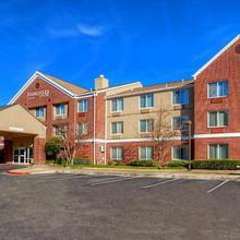 Fairfield Inn And Suites Memphis Germantown in Olive Branch