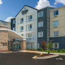 Fairfield Inn & Suites Memphis I-240 & Perkins in Memphis
