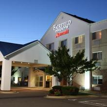 Fairfield Inn & Suites Minneapolis Eden Prairie in Bloomington
