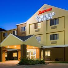 Fairfield Inn & Suites Oshkosh in Oshkosh