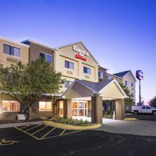 Fairfield Inn & Suites Peru in Peru