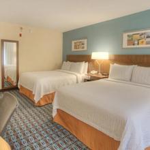 Fairfield Inn & Suites Raleigh Crabtree Valley in Raleigh
