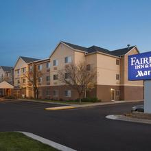 Fairfield Inn & Suites Youngstown Boardman Poland in Youngstown