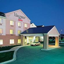 Fairfield Inn By Marriott Duluth in Duluth