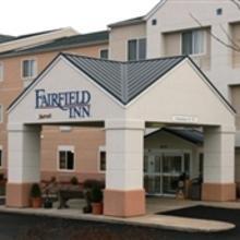 Fairfield Inn by Marriott Jefferson City in Apache Flats