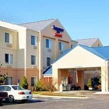Fairfield Inn By Marriott Port Huron in Sarnia
