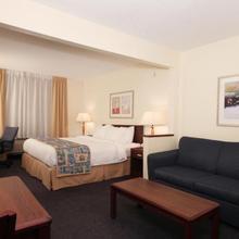 Fairfield Inn By Marriott Syracuse Clay in Seneca Knolls
