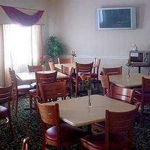 Fairfield Inn Marriott Niles in Youngstown