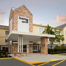 Fairfield Inn Portland Maine Mall in Portland